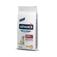 Advance Dog Maxi Senior, 15 kg