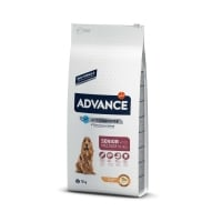 Advance Dog Senior Medium 12 kg