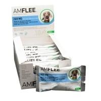 Amflee Spot-On Caini 20 - 40 kg