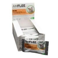 Picaturi Antiparazitare Amflee Spot-On Pisica