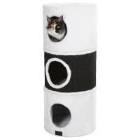 Ansamblu De Joaca Pentru Pisici Kerbl Barrel Niki, 37.5 x 90 Cm