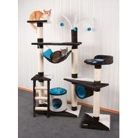 Ansamblu De Joaca Pentru Pisici Kerbl Creativ 150 cm