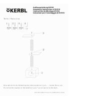 Ansamblu De Joaca Pentru Pisici Kerbl Venus Sweet, 30x30x85 Cm