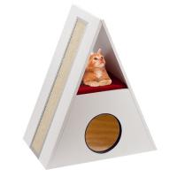 Ansamblu de Joaca pentru Pisici Merlin 72 cm