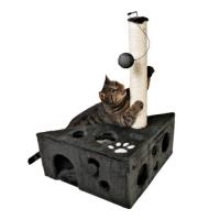 Ansamblu de Joaca pentru Pisici Murcia 68 cm