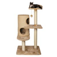 Ansamblu de Joaca pentru Pisici Palencia 137 cm