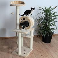 Ansamblu de Joaca pentru Pisici Salamanca 138 cm