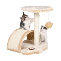 Ansamblu de Joaca pentru Pisici Vitoria 43 cm