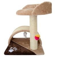 Ansamblu pentru Pisici, Miau Miau Trendy 35*35*42 cm