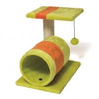 Ansamblu Pisici Rimini 40x29x38 cm, Verde