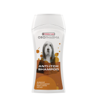 Versele-Laga Oropharma Anti-Itch Shampoo, 250 ml