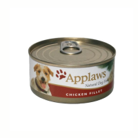Applaws Dog Adult Piept de Pui 156g