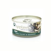 Applaws Cat Adult File de Ton si Alge 70 g