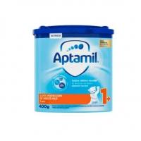 Lapte Praf Nutricia Aptamil Junior 1+, 400 g, 1 An