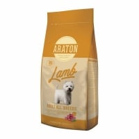 Araton Dog Adult Lamb&Rice 15 kg