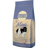 Pachet 2 x Araton Dog Adult Maxi 15kg