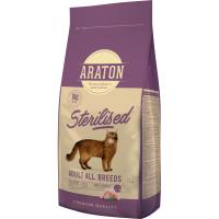 Araton Pisici Sterilizate 15 kg