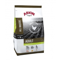 Arion No Grain Pui si Cartof, 12 kg
