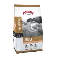 Arion No Grain Somon si Cartof 12 Kg