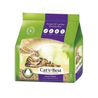 Asternut Igienic Cat's Best, Smart Pellets 10 L, 5 Kg