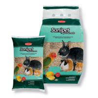 Asternut igienic Sanipet  10 l