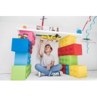 Banda Adeziva De Constructie Pentru Lego Zuru Mayka, M