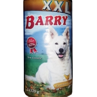 Barry Adult Dog XXL cu Pui,1320 g