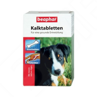 Supliment Nutritiv Beaphar Kalk 180 tablete