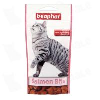 Beaphar Snacks Malt Bits Somon 35 g