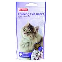 Recompense Pisica Beaphar Calming Bits, 35 g