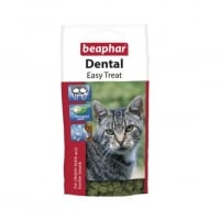 Recompense Pisica Beaphar Dental, 35 g