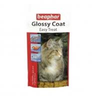 Recompense Pisica Beaphar Glossy Coat, 35 g