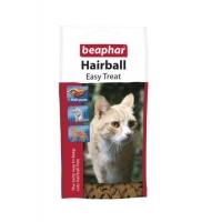 Recompense Pisica Beaphar Hairball, 35 g