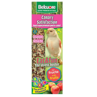 Belcuore Baton Canari Cu Fructe 85 g / 2 bucati