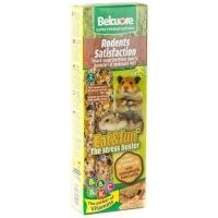 Belcuore Baton Hamsteri cu Susan si Biscuiti 115 g / 2 bucati