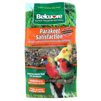 Belcuore Satisfaction Meniu Papagali Mici 500 g