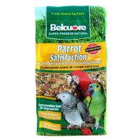 Belcuore Satisfaction Meniu Papagali Mari 500 g