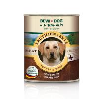 Bewi Dog Curcan si Rata 800 g