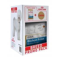 Kit Breed Bichon Frise, 1.5 kg
