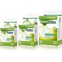 Bile Fertilizante Dennerle Deponit Nutriballs, 4 bucati