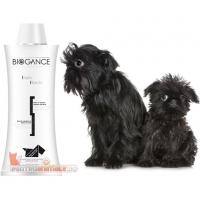 Sampon Biogance Dark Black 250ml