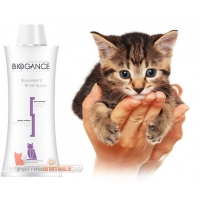 Biogance Sampon Antiparazitar Pisica 250 ml