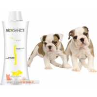 Biogance Sampon Puppy 250ml