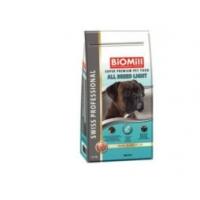 Biomill Swiss Professional Adult Mini Light cu Pui, 1 kg