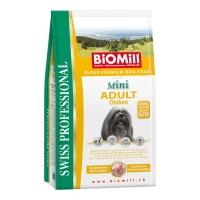 Biomill Swiss Professional Adult Mini 8 kg