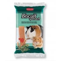 Biscuiti cu spanac - rozatoare - 30 g