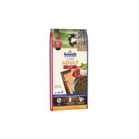 Bosch Adult Miel si Orez, pachet economic hrană uscată câini, 15kg+3kg GRATUIT x 2