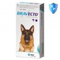 Bravecto 1000mg*1tbl (20-40kg)