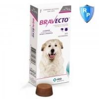 Bravecto 40-56 kg, 1 tbx1400 mg