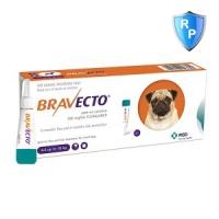 Bravecto Spot On Dog 250 mg, 4.5-10 kg, 1 pipeta